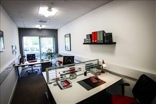 Ebbw Vale Innovation Centre Office Space - NP23 8XA