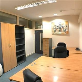 Stirling House Office Space - NW4 4AU