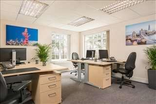 Albany House Office Space - RG40 1BJ