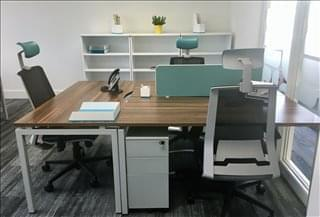 The Mille Office Space - TW8 9DW