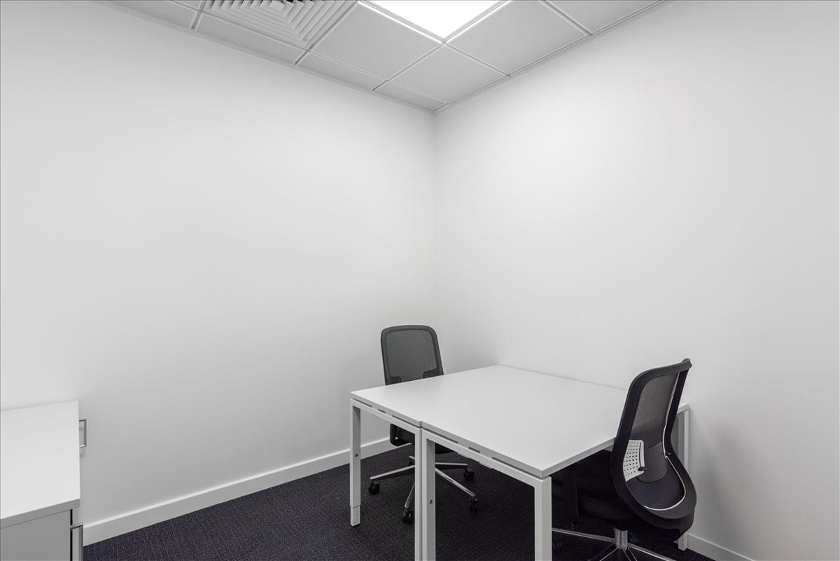 2 Wellington Place Office Space