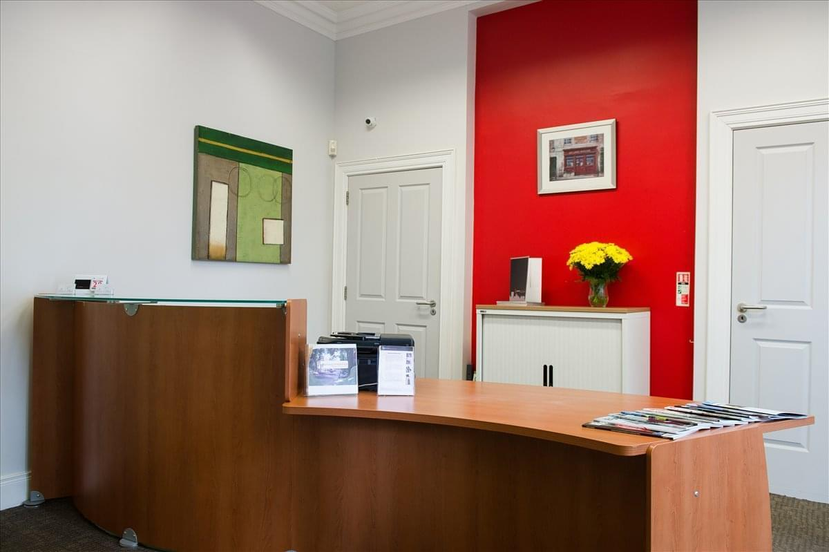 54 Elmwood Ave Office Space