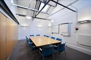 The Light Box Office Space - W4 5PY