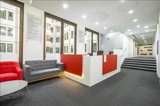 90 Long Acre Office Space - WC2E 9RZ