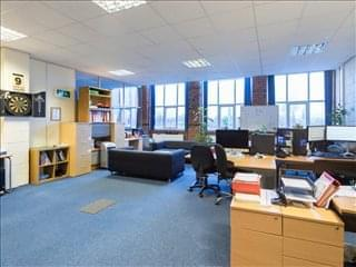 Mill Lane Office Space - PR7 5BW