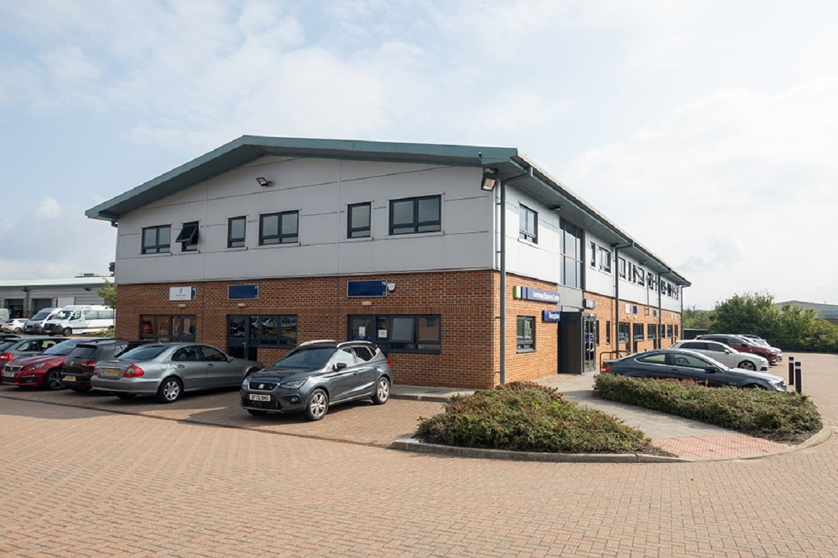 Greenway Business Centre Office Space