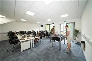 Foxhunter Drive Office Space - MK14 6GD