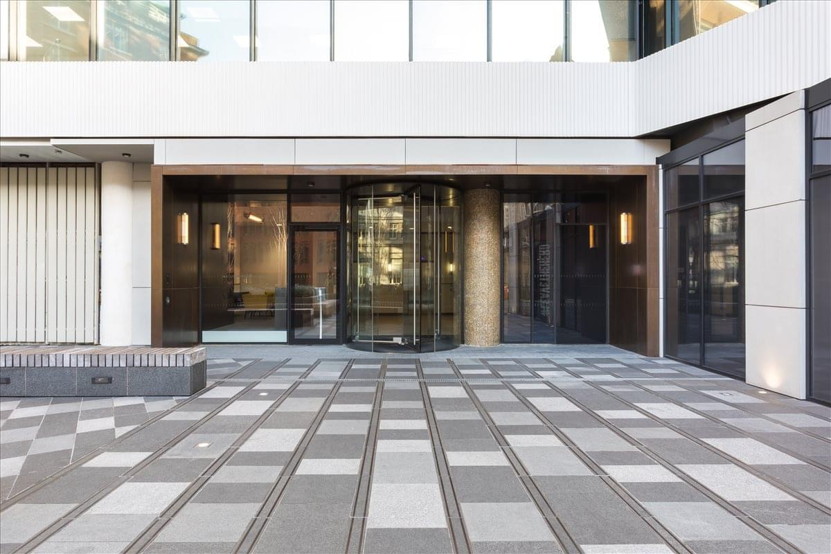 Holborn Gate Office Space