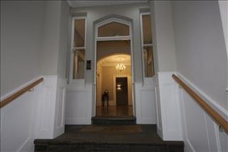 Park House Office Space - SN1 5ED