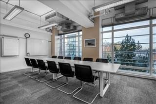 The Hub Office Space - GU14 7JF
