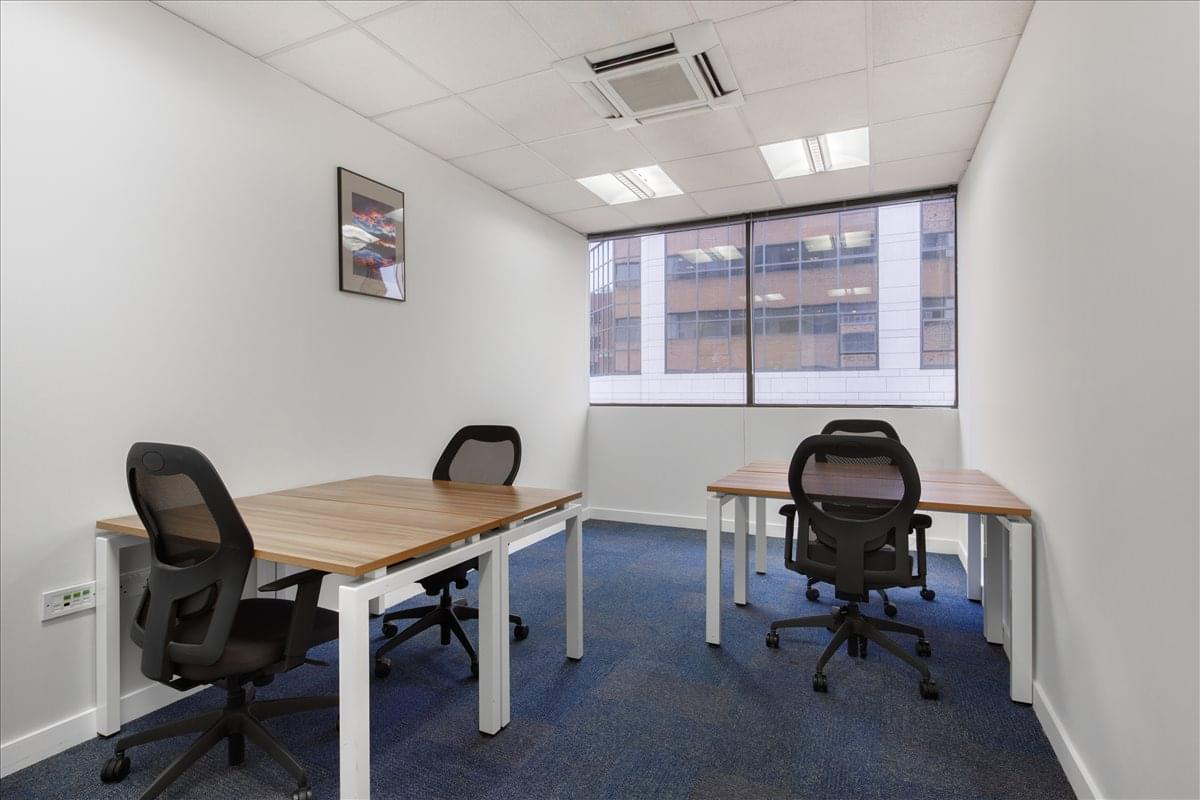79 College Road Office Space