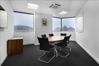 79 College Road Office Space - HA1 1BD