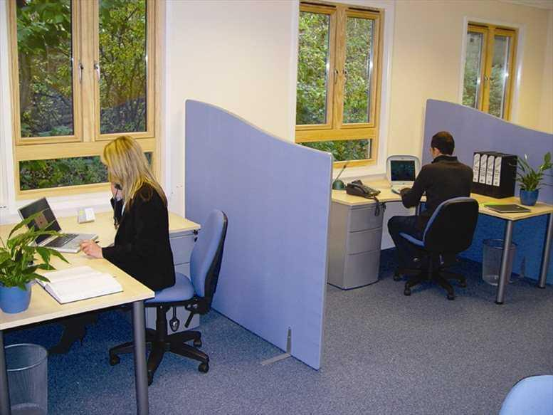 The Wenta Business Centre Office Space