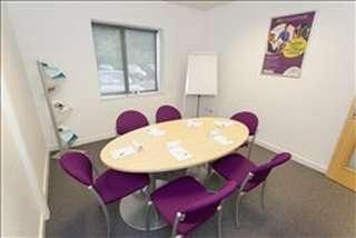 The Enterprise Centre Office Space - EN6 3DQ