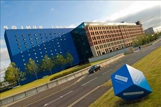 Fort Dunlop Office Space - B24 9FE