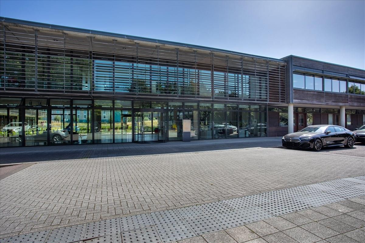 Butterfield Innovation Centre and Business Base Office Space