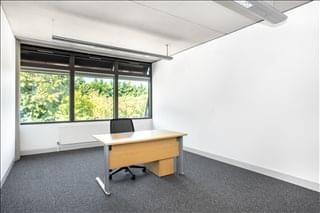 Butterfield Innovation Centre and Business Base Office Space - LU2 8DL