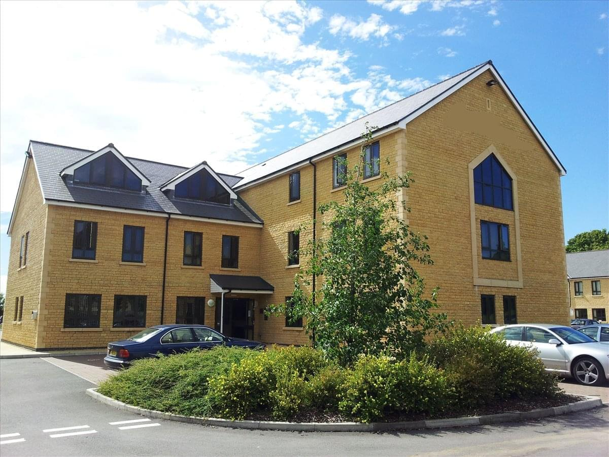 Cirencester Office Park Office Space