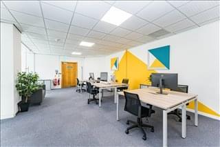 Forward House Office Space - B95 5AA