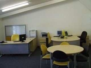 Parkhouse Industrial Estate West Office Space
