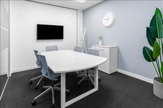 The Senate Office Space - EX1 1UG