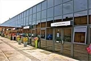 Bicester Business Park Office Space
