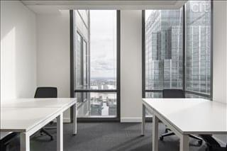 One Canada Square Office Space - E14 5AB