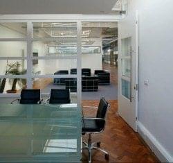 91 Peterborough Road Office Space - SW6 3BU