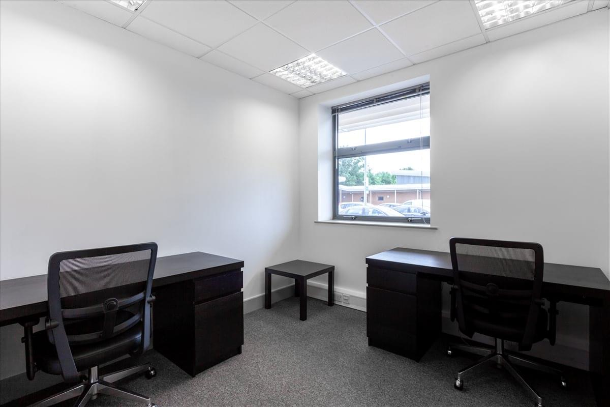 Isidore Road Office Space