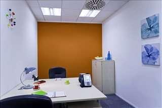 Building 1000 @ Lakeside North Harbour Office Space - PO6 3EZ