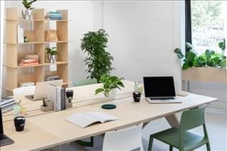 1 Dock Road Office Space - E16 1AG