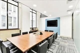 41 Lothbury Office Space - EC2R 7AE
