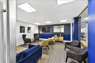 Hudson House Office Space - WC2E 7PP