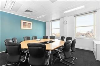 Fortis House Office Space - IG11 8BB