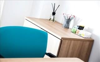 Sentinel House Office Space - GU51 2UZ