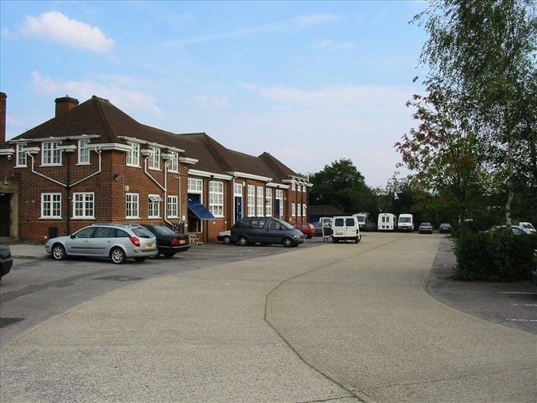 Hertfordshire Business Centre Office Space
