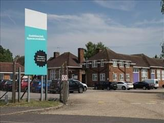 Hertfordshire Business Centre Office Space - AL2 1JG