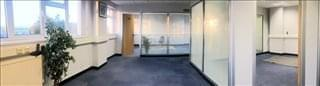 The Weston Centre Office Space - CW1 6FL