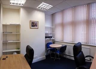 Ironmonger Lane Business Centre Office Space - EC2V 8EY