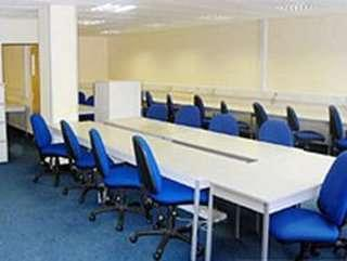 Ramillies House Office Space - W1F 7LN