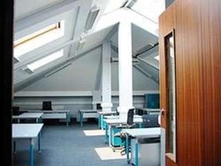 Lysander Mews Office Space - N19 3QP
