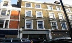 74 Great Titchfield Street Office Space - W1W 8BE