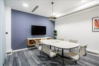 Berkeley Square House Office Space - W1J 6BD