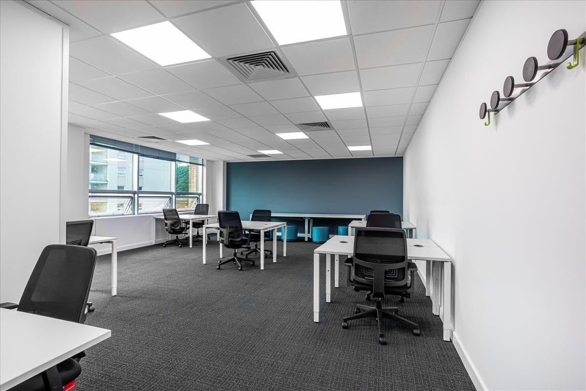 Stuart House Office Space