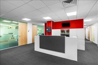Stuart House Office Space - PE1 5DD