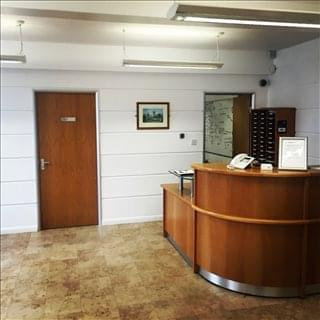 County House Office Space - WR1 1HB
