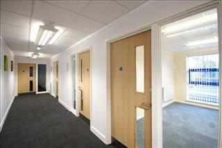 Ashton Gate Office Space - BS3 1RX