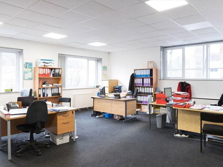 Huddersfield Road Office Space
