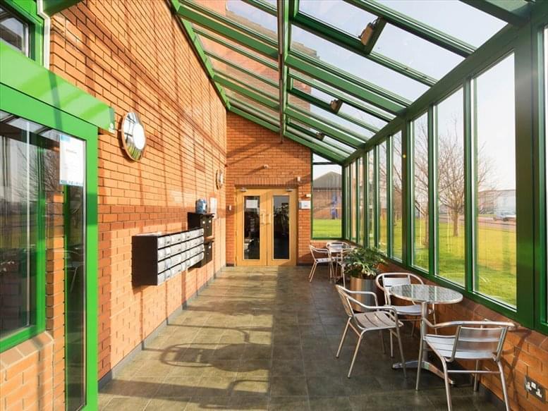 Preston Farm Business Centre Office Space