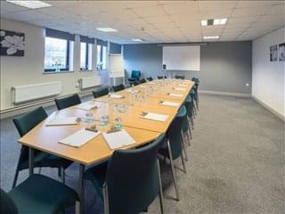 Oaks Business Park Office Space - S71 1HT
